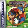 Cover von Mega Man: Battle Network 2