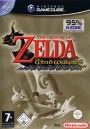 Cover von The Legend of Zelda: The Wind Waker