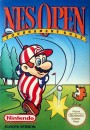 Cover von NES Open Tournament Golf