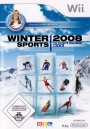 Cover von RTL Winter Sports 2008: The Ultimate Challenge