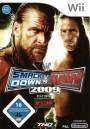 Cover von WWE SmackDown vs. Raw 2009