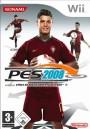 Cover von Pro Evolution Soccer 2008