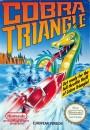 Cover von Cobra Triangle