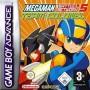 Cover von Mega Man: Battle Network 5 - Team Colonel
