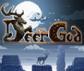Cover von The Deer God