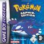 Cover von Pokémon Saphir-Edition