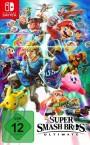 Cover von Super Smash Bros. Ultimate
