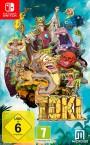 Cover von Toki
