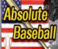 Cover von Absolute Baseball