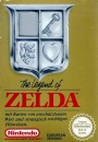 Cover von The Legend of Zelda