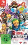 Cover von Hyrule Warriors: Definitive Edition