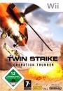 Cover von Twin Strike: Operation Thunder