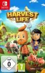 Cover von Harvest Life