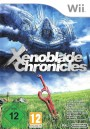 Cover von Xenoblade Chronicles