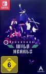 Cover von Sayonara Wild Hearts
