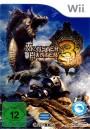 Cover von Monster Hunter Tri