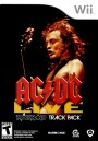 Cover von Rock Band: Track Pack - AC/DC Live