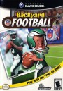 Cover von Backyard Football