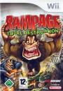 Cover von Rampage: Total Destruction