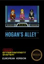 Cover von Hogan's Alley
