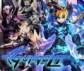 Cover von Azure Striker GUNVOLT