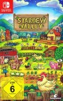 Cover von Stardew Valley