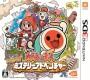 Cover von Taiko no Tatsujin: Dokodon! Mystery Adventure