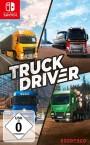 Cover von Truck Driver