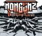 Cover von Nongunz: Doppelganger Edition