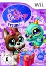 Cover von Littlest Pet Shop: Freunde