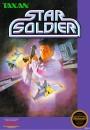 Cover von Star Soldier