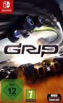 Cover von GRIP