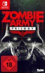 Cover von Zombie Army Trilogy