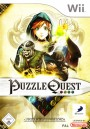 Cover von Puzzle Quest: Challenge of the Warlords
