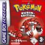 Cover von Pokémon Rubin-Edition