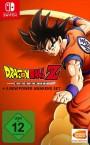 Cover von Dragon Ball Z: Kakarot + A New Power Awakens Set
