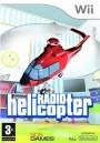 Cover von Radio Helicopter