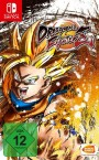 Cover von Dragon Ball FighterZ