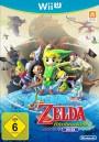 Cover von The Legend of Zelda: The Wind Waker HD