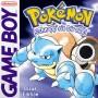 Cover von Pokémon Blaue Edition