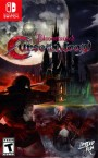 Cover von Bloodstained: Curse of the Moon