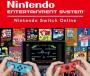 Cover von Nintendo Entertainment System - Nintendo Switch Online