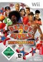 Cover von Ready 2 Rumble Revolution