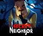 Cover von Secret Neighbor