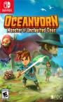 Cover von Oceanhorn: Monster of Uncharted Seas