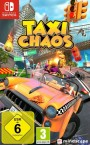 Cover von Taxi Chaos