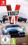Cover von V-Rally 4