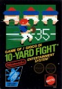 Cover von 10-Yard Fight