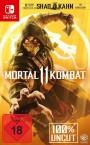 Cover von Mortal Kombat 11