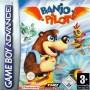 Cover von Banjo-Pilot